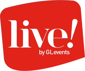 live by gl events