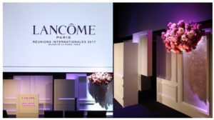 LANCÔME – DECLARING HAPPINESS