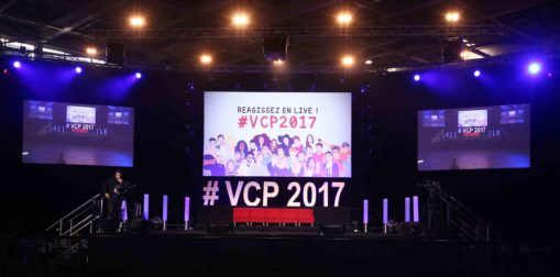 VCP, when views turn into lives