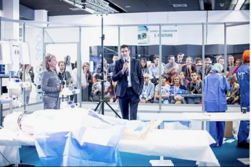 French Society of Anesthesia and Resuscitation 2018
